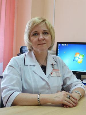 Шмурыгина Светлана Александровна