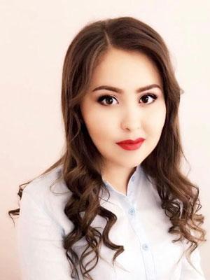 Алтынқан Ақжан Бауржанқызы